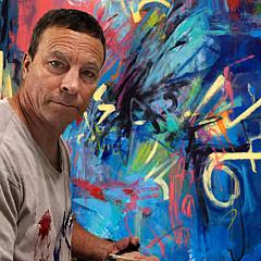 Ken Law - Artist