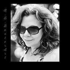 Kimberlee Baxter - Artist