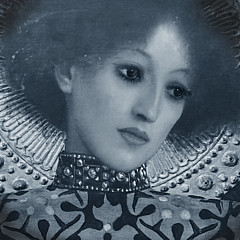 Kira Bodensted - Artist