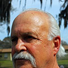 Larry Van Valkenburgh