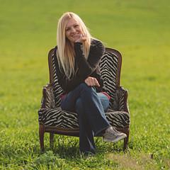 Lauren Pretorius - Artist