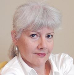 Linda Beach - Artist