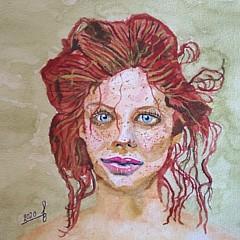 Linda Van Breugel - Artist