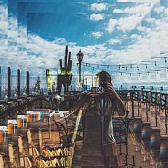 Lloyd Arbour - Artist
