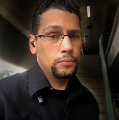 Luis Rosario - Artist