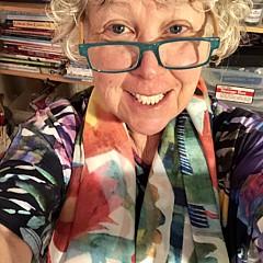 Lynn Colwell