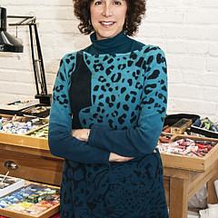 Lynn Goldstein - Artist