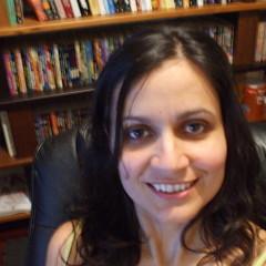 Maria Cunha - Artist