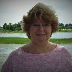 Marilyn Cullingford - Artist