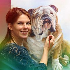 Marjolein Kruijt - Artist