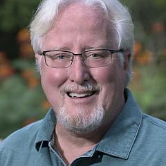 Mark Langford - Artist