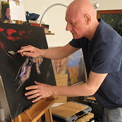 Martin Davis - Artist