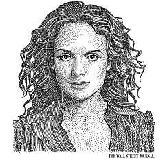 Melissa Errico - Artist