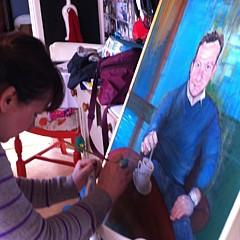 Michelle Deyna-Hayward - Artist