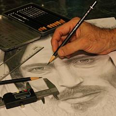 Miguel Rodriguez - Artist