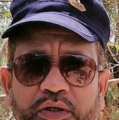 Mohammed Irfan - Artist