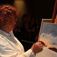 Monica Ironside - Artist
