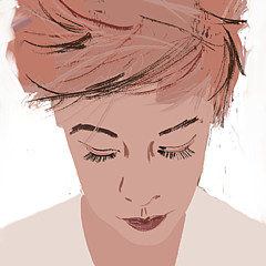 Monica Morales - Artist