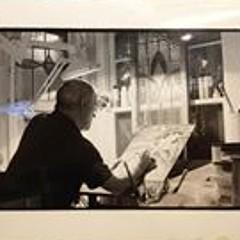 Morris Eaddy - Artist