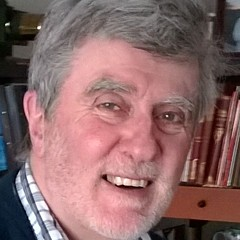 Nigel Radcliffe