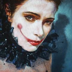 Oksana Zhelisko - Artist