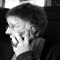 Pamela Moran - Artist