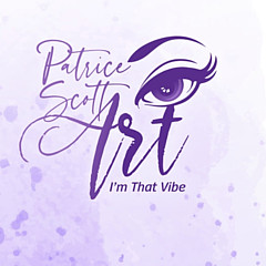 Patrice Scott - Artist