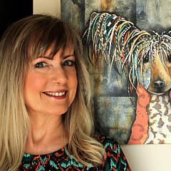 Patricia Lintner - Artist