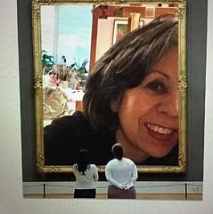 Patricia Riascos - Artist