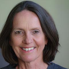 Patricia Schaefer - Artist