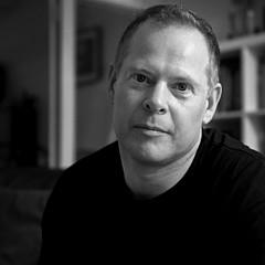 Paul Fenton - Artist