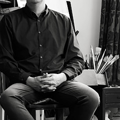 Paul Howe - Artist