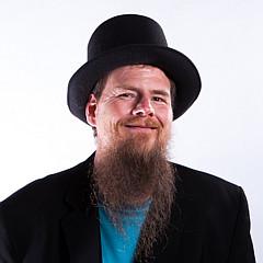 Richie Montgomery - Artist