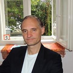 Peter Krug - Artist