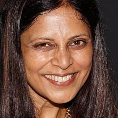 Radha Rao - Artist
