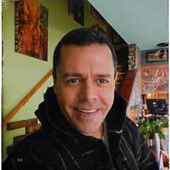 Randy Stewart - Artist