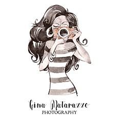 Gina Matarazzo - Artist