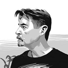 Rick Chandler - Artist