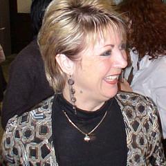 Rita Tielemans - Artist