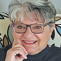 Roberta Byram - Artist
