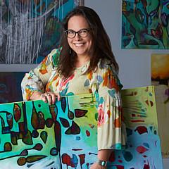 Robin Valenzuela - Artist