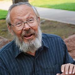 Ron Glaser