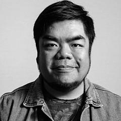 Roy Cruz - Artist