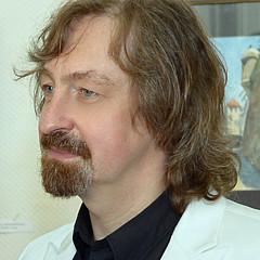 Sakurov Igor - Artist