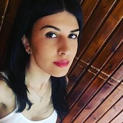 Salome Mikaberidze