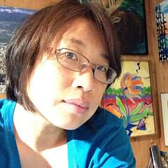 Sandra Yuen - Artist
