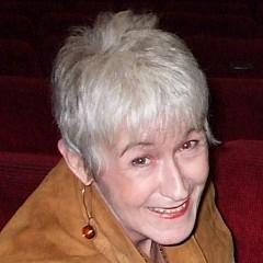 Sarah Vernon