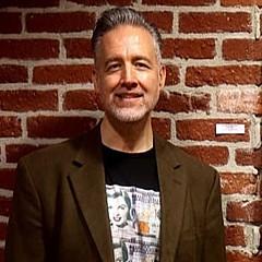 Scott Horton - Artist