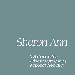 Sharon Ann - Artist