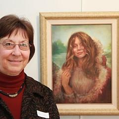 Sharon Weaver - Artist